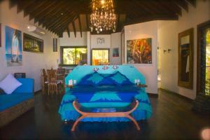 Heliconia Hideaway, Villas  Rarotonga - big - 7
