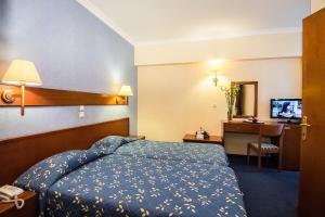 Palatino Hotel, Hotely  Zakynthos Town - big - 18