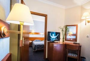 Palatino Hotel, Hotely  Zakynthos Town - big - 24