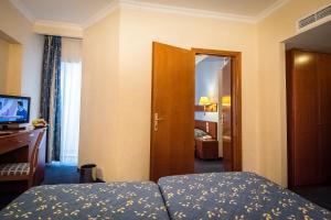 Palatino Hotel, Hotely  Zakynthos Town - big - 25