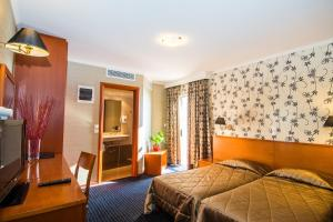 Palatino Hotel, Hotely  Zakynthos Town - big - 16