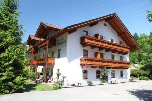 Aparthotel Alpenpark, Aparthotels  Kochel - big - 8