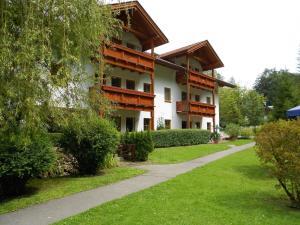 Aparthotel Alpenpark, Aparthotels  Kochel - big - 14