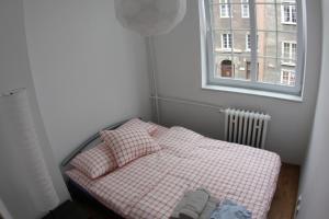Apartamenty Gdańsk, Apartmány  Gdaňsk - big - 121