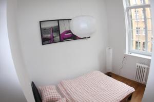 Apartamenty Gdańsk, Apartmány  Gdaňsk - big - 120