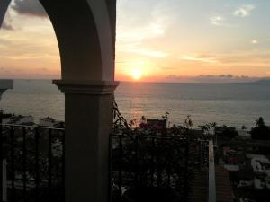 Hotel Suites La Siesta, Отели  Пуэрто-Вальярта - big - 14