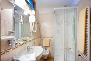 Hotel Villa Schuler, Hotels  Taormina - big - 91