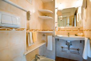 Hotel Villa Schuler, Hotels  Taormina - big - 58