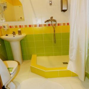 Guest House na Slobodskoy, Vendégházak  Szentpétervár - big - 6