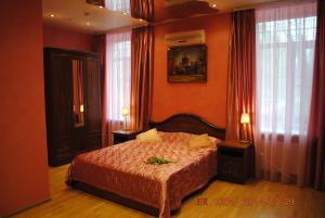 Guest House na Slobodskoy, Guest houses  Saint Petersburg - big - 9