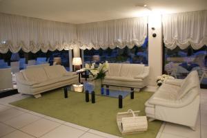Hotel Granada, Hotel  Milano Marittima - big - 46