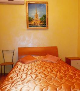 Guest House na Slobodskoy, Vendégházak  Szentpétervár - big - 5