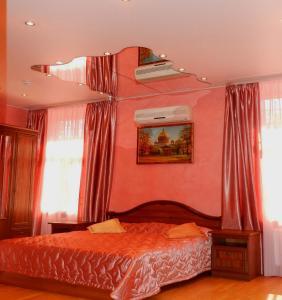 Guest House na Slobodskoy, Vendégházak  Szentpétervár - big - 23