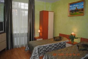 Guest House na Slobodskoy, Guest houses  Saint Petersburg - big - 17