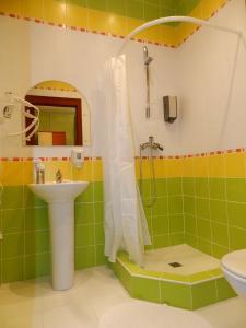 Guest House na Slobodskoy, Vendégházak  Szentpétervár - big - 15