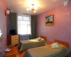 Guest House na Slobodskoy, Vendégházak  Szentpétervár - big - 13