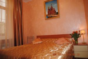 Guest House na Slobodskoy, Affittacamere  San Pietroburgo - big - 3