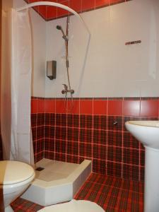 Guest House na Slobodskoy, Affittacamere  San Pietroburgo - big - 2