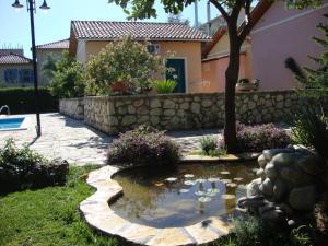 Camping Village Episkopos, Campeggi  Nikiana - big - 8