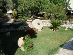 Camping Village Episkopos, Кемпинги  Никиана - big - 9