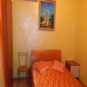 Guest House na Slobodskoy, Vendégházak  Szentpétervár - big - 4