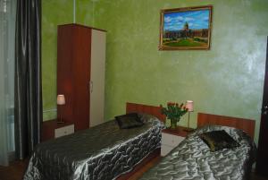 Guest House na Slobodskoy, Vendégházak  Szentpétervár - big - 12