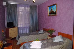 Guest House na Slobodskoy, Vendégházak  Szentpétervár - big - 10