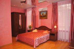 Guest House na Slobodskoy, Vendégházak  Szentpétervár - big - 19