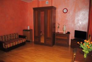 Guest House na Slobodskoy, Vendégházak  Szentpétervár - big - 18