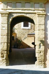 Corte dei Greci, Bed & Breakfasts  Agrigent - big - 1