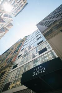 Hotel 32 32, Hotels  New York - big - 86