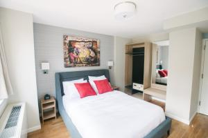 Hotel 32 32, Hotels  New York - big - 20