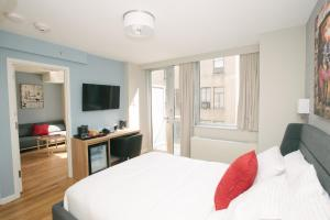 Hotel 32 32, Hotels  New York - big - 90