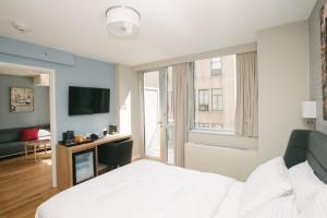Hotel 32 32, Hotels  New York - big - 91