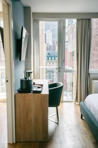 Hotel 32 32, Hotels  New York - big - 22