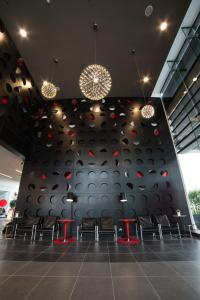 Tune Hotel klia2, Airport Transit Hotel, Hotels  Sepang - big - 72