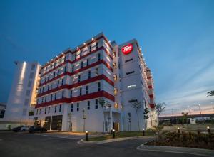 Tune Hotel klia2, Airport Transit Hotel, Hotels  Sepang - big - 94