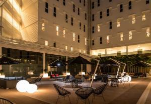 Tune Hotel klia2, Airport Transit Hotel, Hotels  Sepang - big - 75