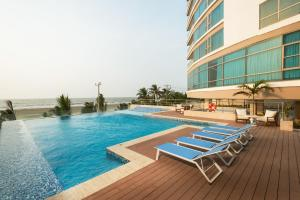 Radisson Cartagena Ocean Pavil..