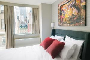 Hotel 32 32, Hotels  New York - big - 96
