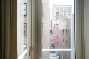 Hotel 32 32, Hotels  New York - big - 97