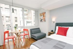 Hotel 32 32, Hotels  New York - big - 8