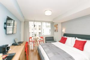 Hotel 32 32, Hotels  New York - big - 9