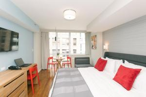 Hotel 32 32, Hotels  New York - big - 5
