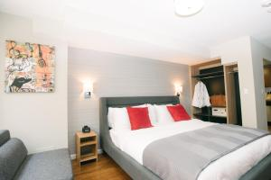 Hotel 32 32, Hotels  New York - big - 11