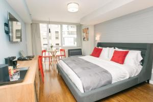 Hotel 32 32, Hotels  New York - big - 1