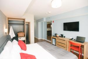 Hotel 32 32, Hotels  New York - big - 31