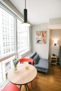 Hotel 32 32, Hotels  New York - big - 33