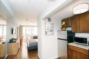 Hotel 32 32, Hotels  New York - big - 36