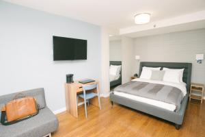 Hotel 32 32, Hotels  New York - big - 4